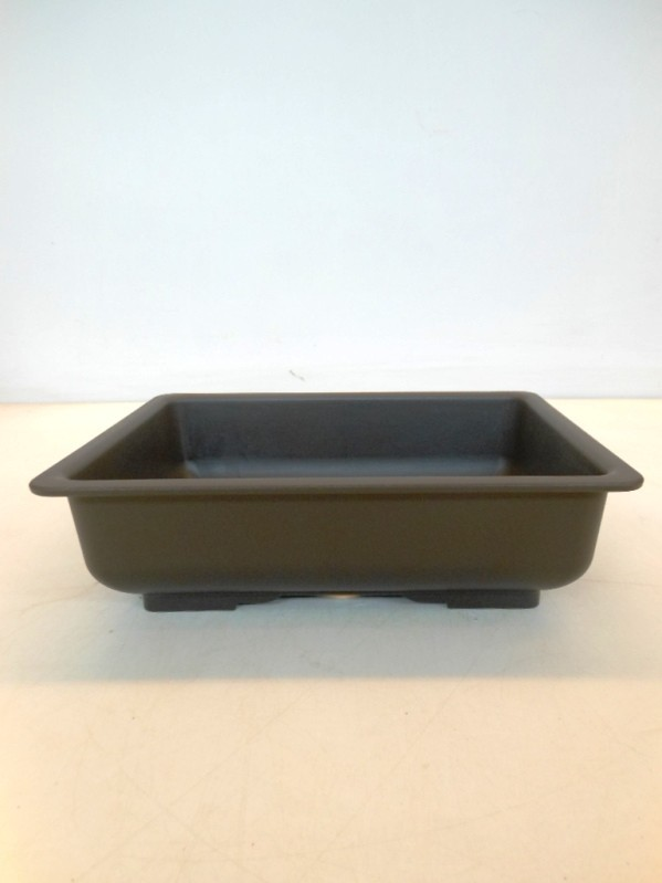 Bonsai pot plastic